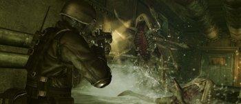 12 минут игрового процесса Resident Evil: Revelations HD