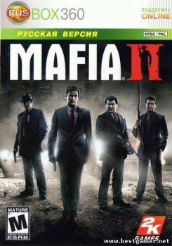 [XBOX 360] Mafia II + DLC PACK [PAL/RUSSOUND]
