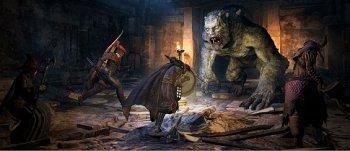 Dragon's Dogma: Dark Arisen - геймплейное видео, представляющее новых врагов
