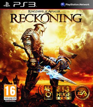 [PS3]Kingdoms of Amalur: Reckoning [PAL] [RePack] [2012|Rus]