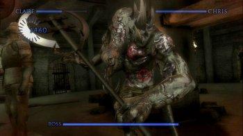 [PS3][PSN]Resident Evil - The Darkside Chronicles HD [FULL] [ENG]