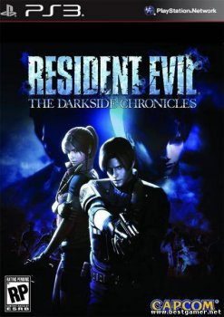 [PS3][PSN]Resident Evil - The Darkside Chronicles HD [FULL] [ENG]
