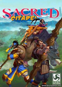 Sacred Citadel (+DLC) (2013) [PSN] [FULL][RUS][L] [3.41][3.55][4.21+]