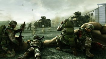 [PS3]Operation Flashpoint: Dragon Rising [FULL] [ENG] [3.41/3.55/4.30+]