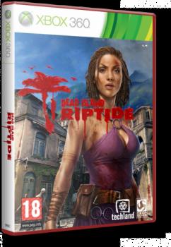 [XBOX360]Dead Island: Riptide [Region Free / ENG] (LT+1.9) (XGD2 / 16202)