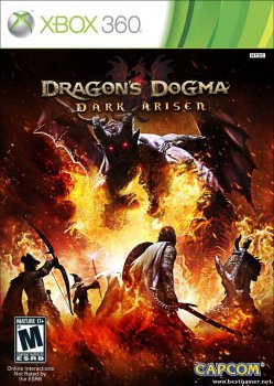 [XBOX 360]Dragon's Dogma: Dark Arisen [Region Free / ENG]