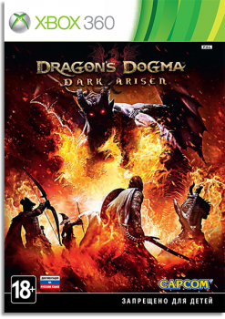 [XBOX360]Dragon's Dogma: Dark Arisen [Region Free] [ENG] [LT+ 2.0]