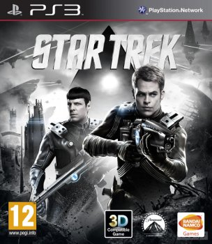 [PS3]Star Trek: The Video Game (2013) by cg