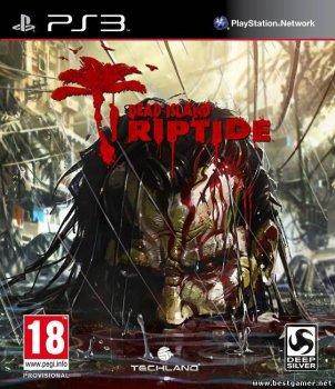 [PS3]Dead Island: Riptide [EUR/RUS]