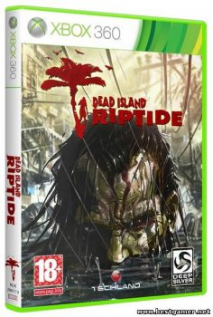 [XBOX360]Dead Island: Riptide [Region Free\RUS]