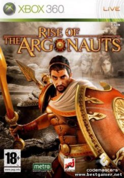 [XBOX360]Rise Of The Argonauts (2008) [Region Free][RUS][P]