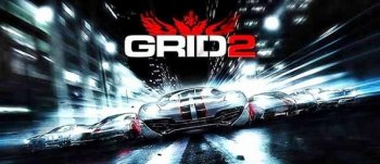 GRID 2 - Новый геймплейный трейлер