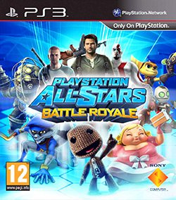 PlayStation All-Stars: Battle Royale (2012) PS3 | Repack