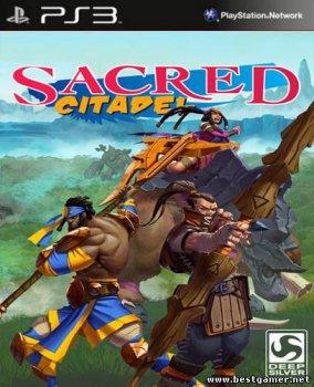 [PS3]Sacred Citadel [RUS] [Repack] [1hDVD5]