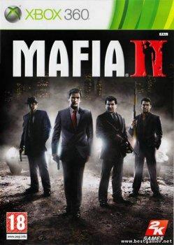 [XBOX360][Freeboot][FULL] Mafia II + 7DLC [PAL/RUSSOUND]
