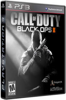 [PS3][ PS3 ]Call of Duty: Black Ops II Nuketown 2025 DLC [EUR/ENG] [4.20,4.30]