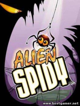 [PS3][PSN] Alien Spidy - DUPLEX