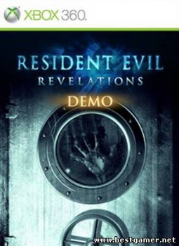 [XBOX360] [Demo] RESIDENT EVIL REVELATIONS [Region Free/RUS]