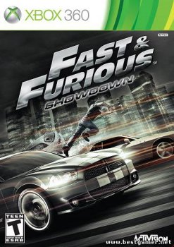 [XBOX360] Fast & Furious: Showdown [Region Free\ENG]