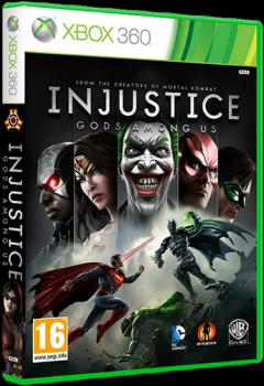 [XBOX360][DLC] Injustice - Gods Among Us: Lobo & Costume Pack's]
