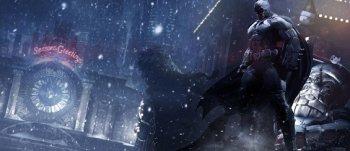 Batman Arkham Origins: Первый трейлер
