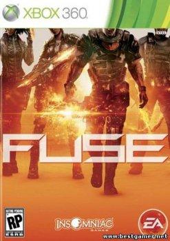 [XBOX360] Fuse [Region Free/ENG]LT 3.0