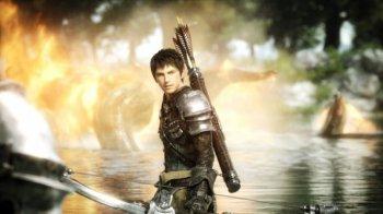 Новый геймплейный трейлер Final Fantasy XIV