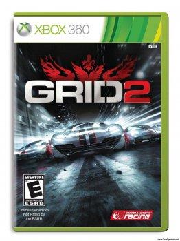 GRID 2 [Region Free, Eng] LT+ 2.0