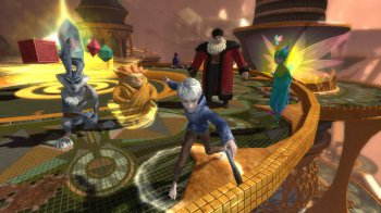 [PS3]Rise Of The Guardians [FULL] [ENG] [4.30+]