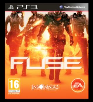 [PS3]Fuse [ENG] [Repack] [2хDVD5]