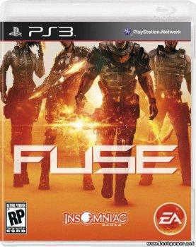 [PS3]FUSE [FIX][3.55]