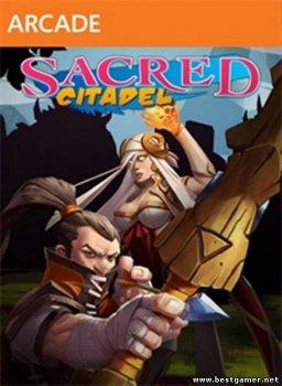 [XBOX360] [ARCADE] Sacred Citadel [RUS] [PAL / RUS]