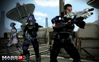 [PS3]Mass Effect 2 [PAL] [ENGRUS] [Repack] [3xDVD5]
