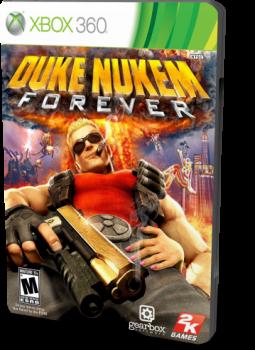 [XBOX360]Duke Nukem Forever [COMPLEX]