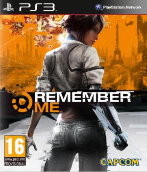 [PS3]Remember Me [RUS\ENG] [Repack] [2хDVD5]