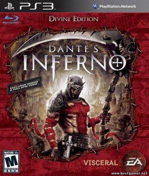 [PS3]Dante's Inferno [EUR/RUS]