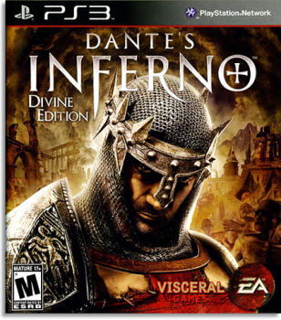 [PS3] Dante's Inferno [RUS] [Repack] [2хDVD5]