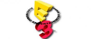 Расписание E3 2013