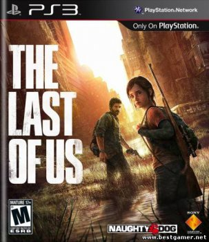 [PS3]The Last of Us [EUR/RUS]