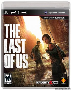 [PS3]The Last Of Us [EUR/Russound]