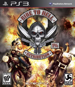 [PS3]Ride To Hell Retribution-PROPER