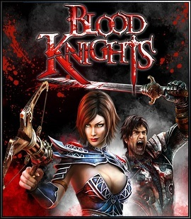 [PS3]Blood Knights [EUR/ENG]