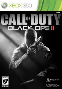 [XBOX360][DLC]Call of Duty: Black Ops II Vengeance DLC [ENG]
