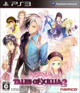 [PS3]Tales of Xillia 2 [JPN/JPN]