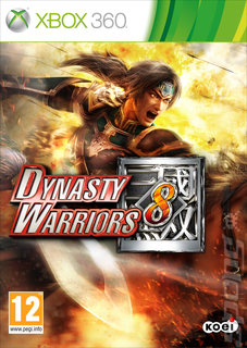 [XBOX360]Dynasty Warriors 8 [Region Free] [ENG] [LT+ 2.0]