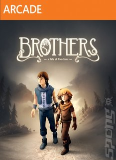 [XBOX360][ARCADE] Brothers: A Tale of Two Sons [ENG]