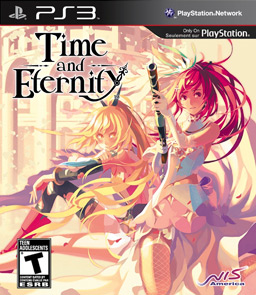 [PS3]Time and Eternity [ENG/EUR][4.41]