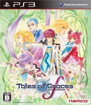 [PS3]Tales of Graces f (Undub) [USA/ENG]