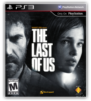 [PS3] The Last of Us [Repack] [9xDVD5]