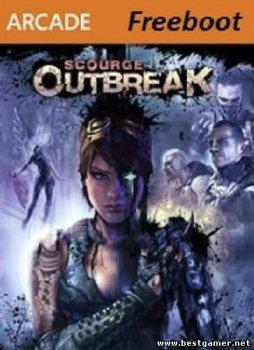 [XBOX360]Scourge: Outbreak (2013) XBOX360